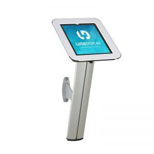 Suporte-Kiosk-iPad-de-Parede-(compativel-com-iPad-2,-3-e-4)-–-Capa-Branca