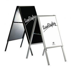 write-on-a-board