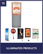 Illuminated Products