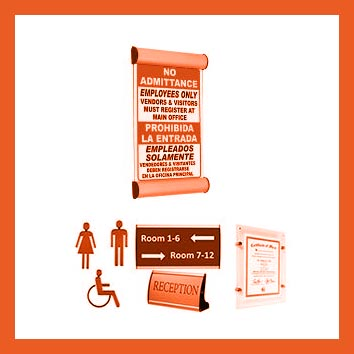 Door Signs
