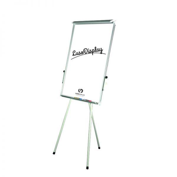 Quadro-Flipchart-Ajustavel-cTripe-Magnetico-–-Branco