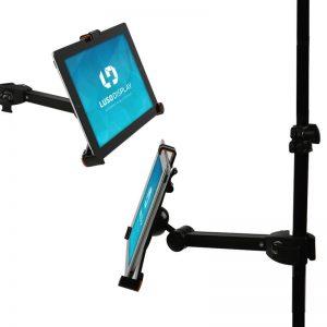 Suporte HERCULE Para Mini Tablet 8,9″ A 10″