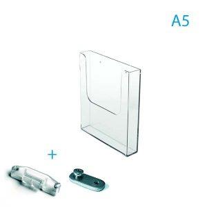 Bolsa Acrílico FREESTANDING - A5
