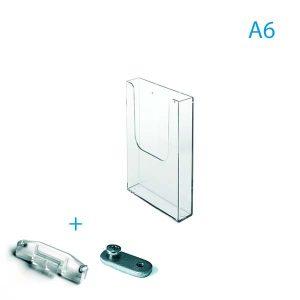 Bolsa Acrílico FREESTANDING - A6