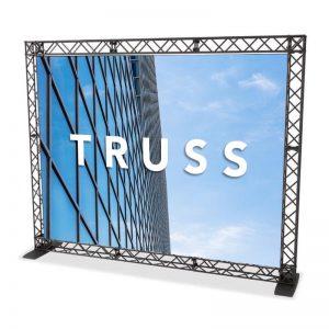 Estrutura TRUSS