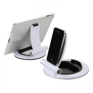 Suporte ROTATIVO Para Tablet E Smartphone
