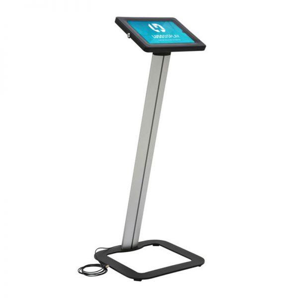 Suporte-Kiosk-iPad-Universal