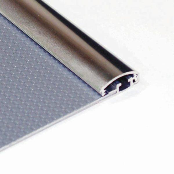 Moldura Snap Frame - Efeito Aço