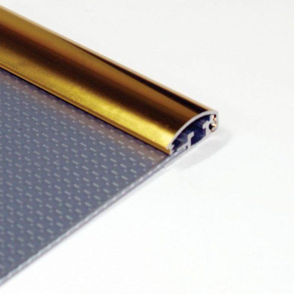 Moldura Snap Frame - Dourada